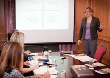 """One-day Presentation Skills Training Course: """"How To Make Effective Presentations"""""""