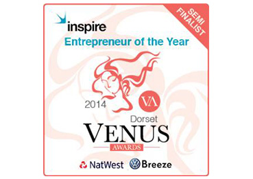 Simply Amazing Training – Semi-finalist in the Natwest Venus Business Awards