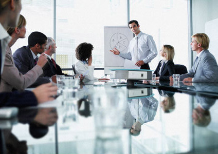 Presentation skills coaching: the power of mind-set