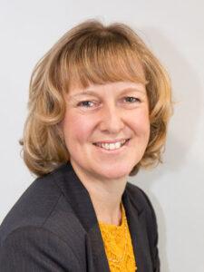 Marion Hewitt Presentation Skills Trainer