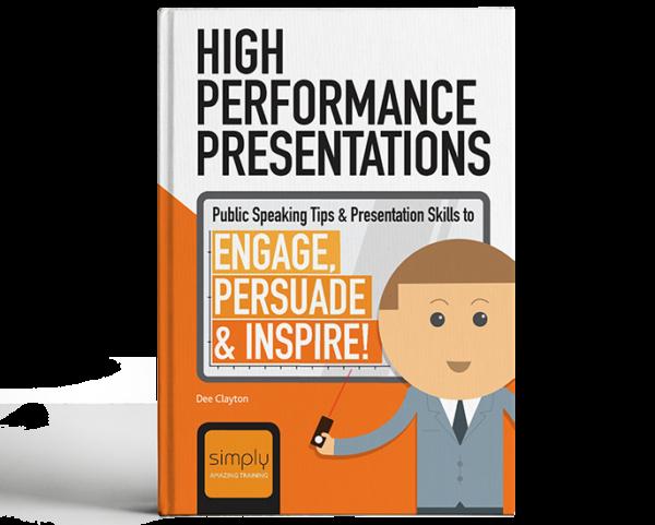 High Performance Presentations