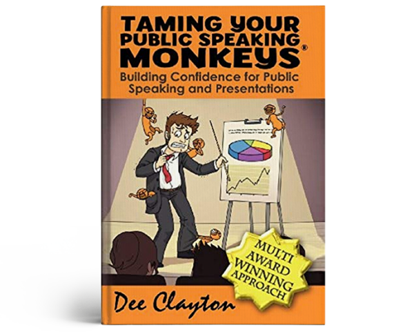 Taming Your Public Speaking Monkeys