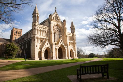 Location - Hertfordshire