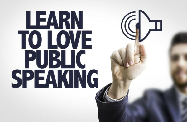 Can public speaking coaching help you win pitches?